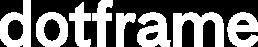 dotframe logo