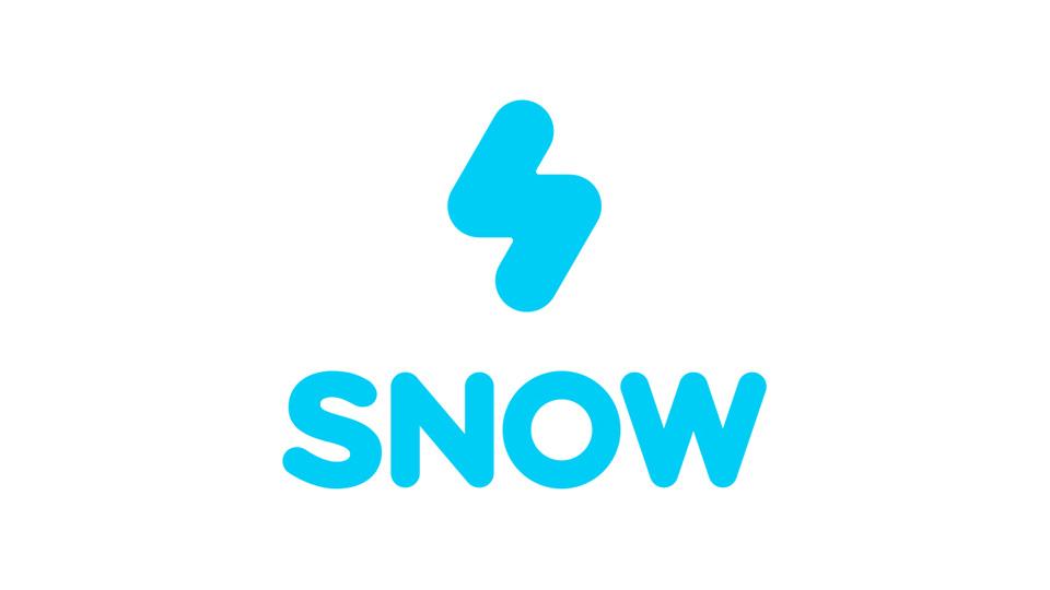 これ、全部SNOWで撮りました。
