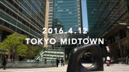 TOYOTA 新型PASSO 発表イベント